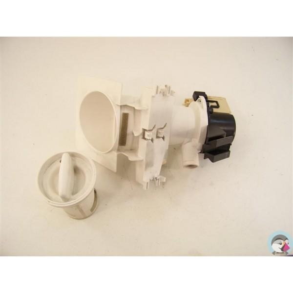 481231028144 whirlpool n 61 pompe de vidange d 39 occasion for Acheter lave linge pas cher
