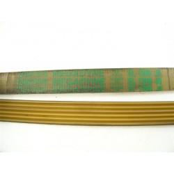 1240210102 EL 1200 J6 courroie megadyne pour lave linge
