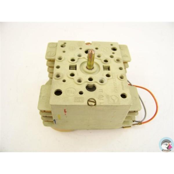 55x0962 brandt vb830t n 81 programmateur d 39 occasion pour - Programmateur lave linge brandt ...