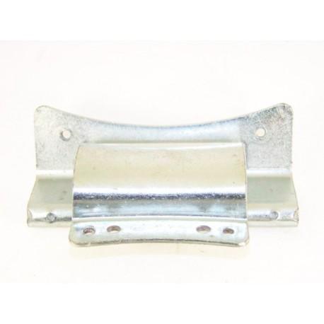 3565101304 FAURE LFV882 n°22 Charnière de hublot pour lave linge d'occasion
