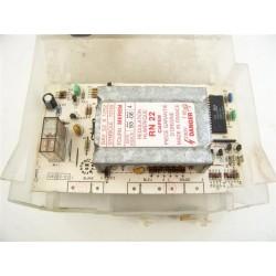 52X1252 BRANDT THOMSON n°51 module de puissance lave linge