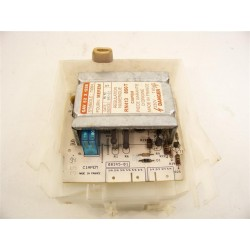 52X1258 BRANDT THOMSON n°52 module de puissance lave linge