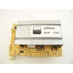 42143 GORENJE WA90 n°25 module de puissance pour lave linge