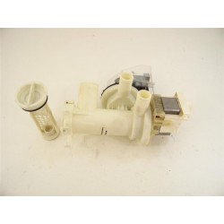 52X2474 BRANDT THOMSON n°66 pompe de vidange pour lave linge