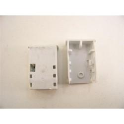 481246279902 WHIRLPOOL n°13 clips de Rail avant pour lave vaisselle