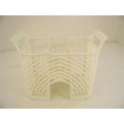 481245818278 BAUKNECHT 3 compartiments n°3 panier a couvert pour lave vaisselle
