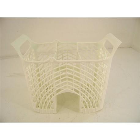 BAUKNECHT 3 compartiments n°3 panier a couvert pour lave vaisselle