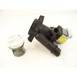92132109 CANDY n°74 pompe de vidange pour lave linge
