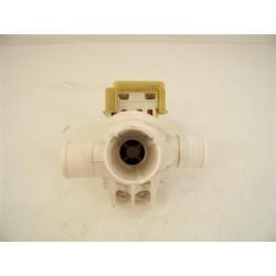 92749373 CANDY n°75 pompe de vidange pour lave linge