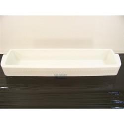 C00048490 INDESIT ARISTON n°3 balconnet a condiment pour réfrigérateur