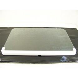 C00045945 ARISTON ERF351X n°6 étagère de bac a légume pour réfrigérateur