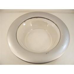 2835101100 BEKO WM5552TS n°39 Hublot complet pour lave linge