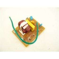 LG MH-6320NB n°4 Carte filtre d'alimentation four micro-ondes