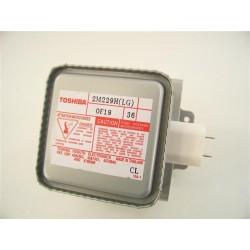 n°5 magnétron 2M229H pour four micro-ondes