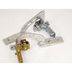 4240201 4240213 MIELE W150 n°31 Charnière de porte gauche et droite pour lave linge