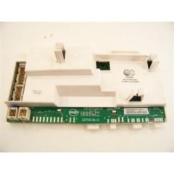 INDESIT WIDL126EX n°3 Module de puissance HORS SERVICE pour lavante séchante d'occasion