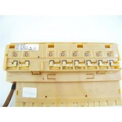 BOSCH SGS8602FF n°30 carte touche et boitier pour lave vaisselle