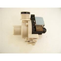 C00112653 ARISTON INDESIT n°78 pompe de vidange pour lave linge