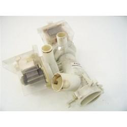 2905000800 BEKO WMD57120 n°82 pompe de vidange pour lave linge