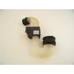 C00143577 INDESIT ARISTON n°10 durite pour lave vaisselle