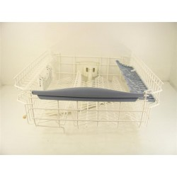 C00115002 INDESIT ARISTON n°14 panier supérieur de lave vaisselle